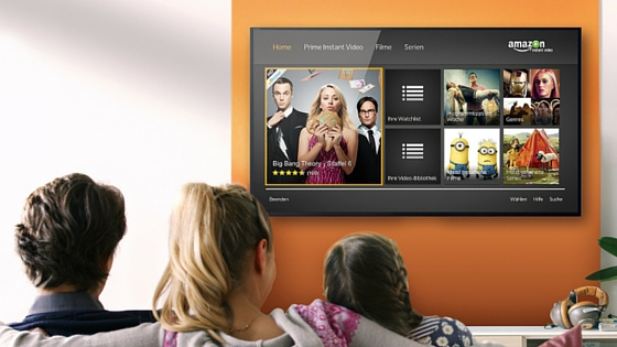 Amazon Prime Video Service-What You Need to Know