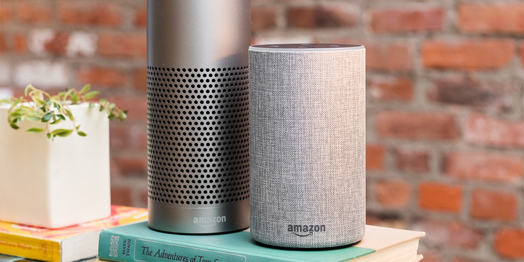 Amazon Echo and a Wireless Internet Plan – A Match Made in Techie Heaven